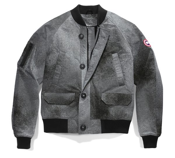 CANADA GOOSE - Bomber Fader - 375€