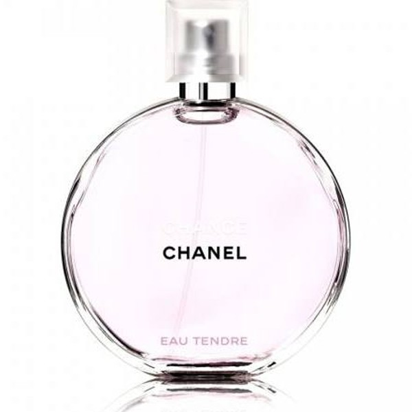 CHANEL - Eau de toilette Chance Eau tendre 50ml - 75€