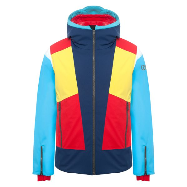 COLMAR - Veste de Ski Technologic homme - 479€