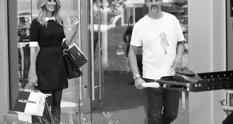 Calzedonia, collants italiens et glamour