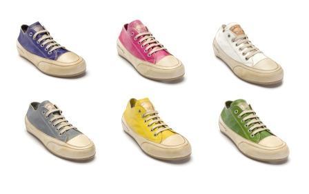 J'ai craqué ! Mes prochaines sneakers seront des Candice Cooper !