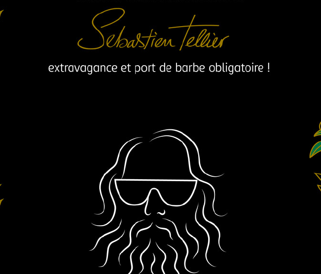 UnBootle Yourself & Sebastien Tellier !!