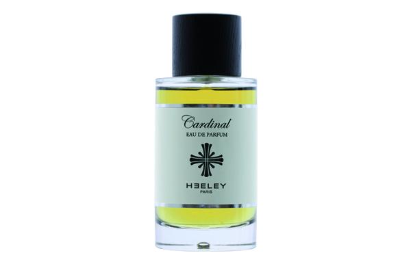 Cardinal, le parfum