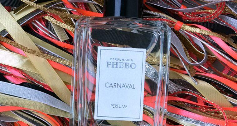 Carnaval olfactif