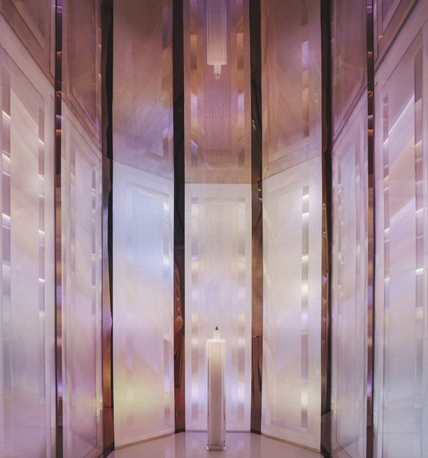 Cartier Immersive Experience Image