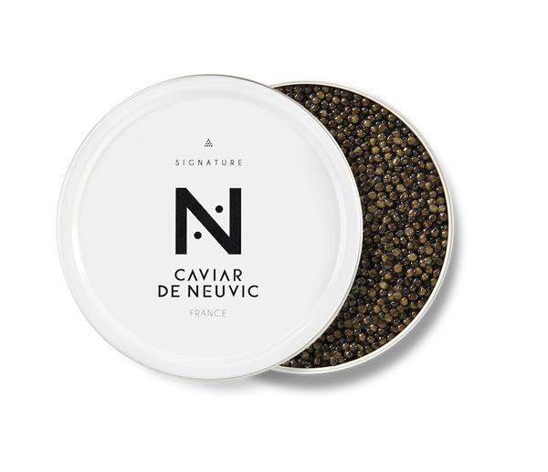 Les caviars De Neuvic