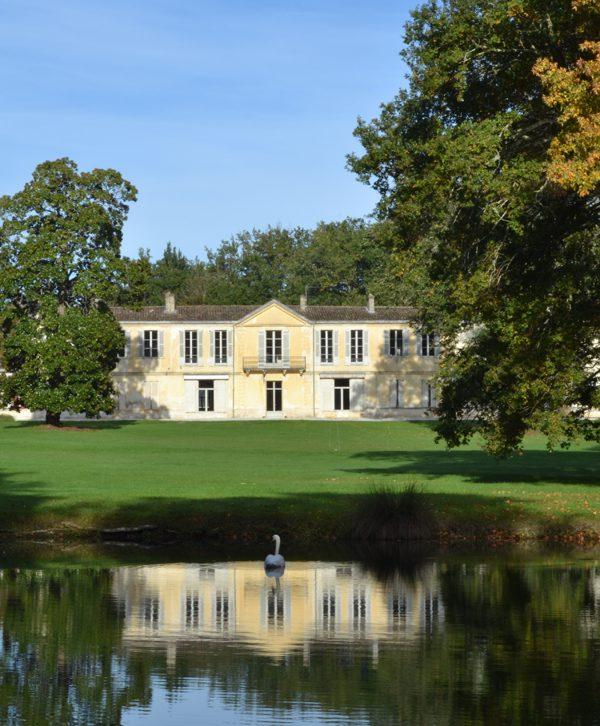 Chartreuse du Château Le Thil Oct 2012 - 2