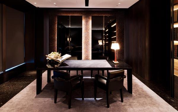 Cindy Chao - Showroom Hong Kong (1)