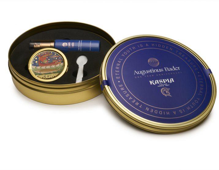 Coffret caviar Eternal Youth