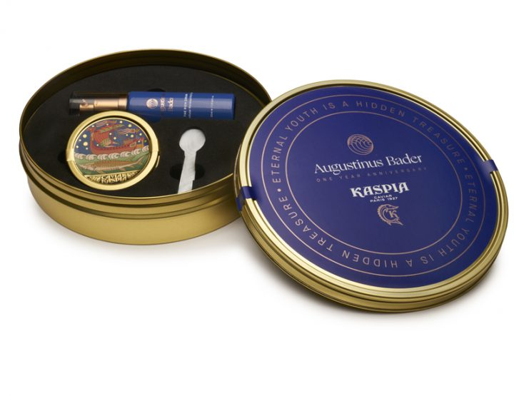 Coffret caviar Eternal Youth