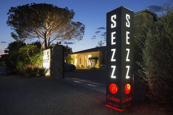 Colette @ Hôtel Sezz St-Tropez (2)