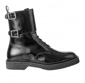 "Bottines homme ""army"" : 199 €"