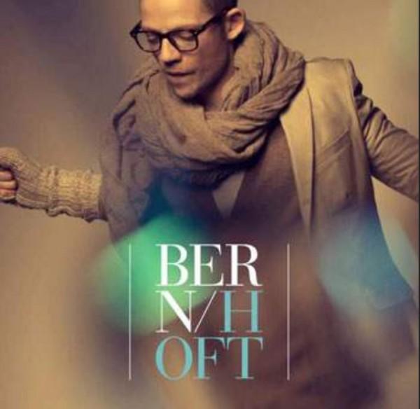 Ma découverte musicale : Bernhoft @ La Chambre Noire