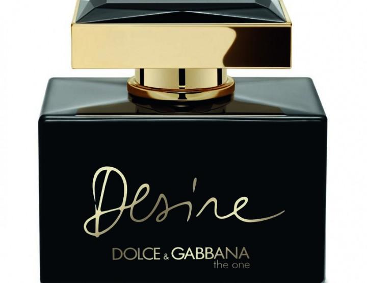 Le Désire de Dolce & Gabbana