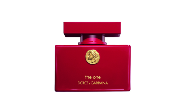 Les parfums collectors Dolce&Gabbana
