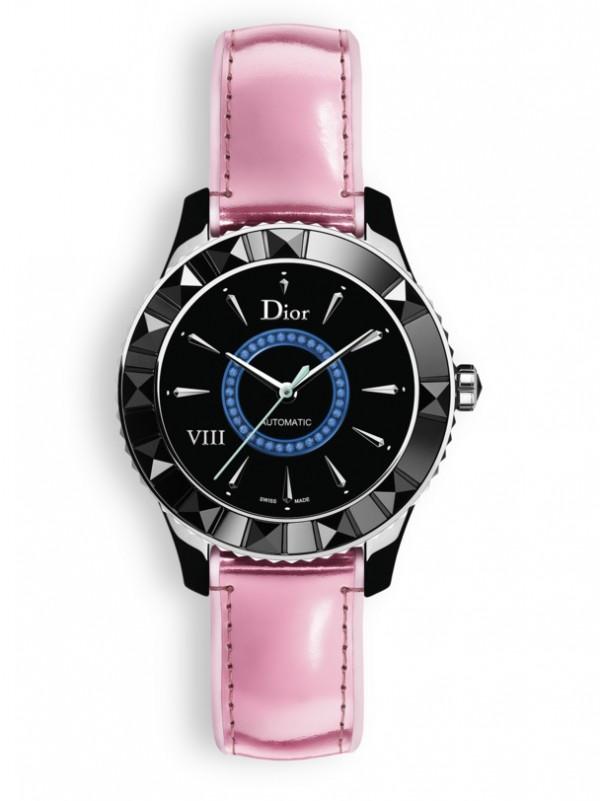 DIOR - Montre Dior VIII Mouvement automatique - 6 450€