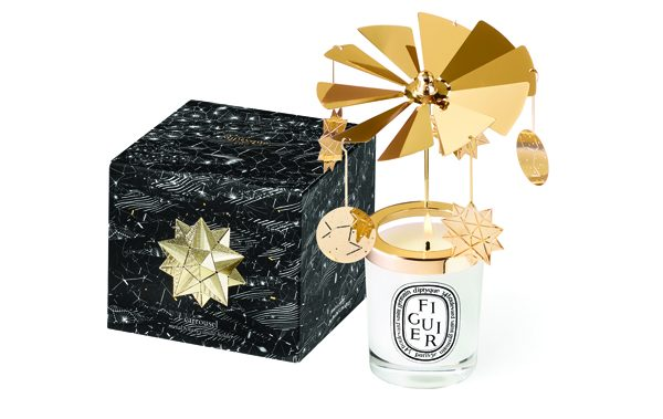 DIPTYQUE - Carrousel Constellations - 40€