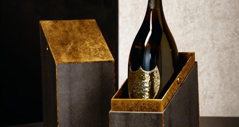 Champagne et caviar pour Lenny Kravitz