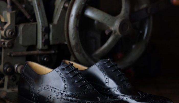 Le savoir-faire de Ben's Shoecrafters arrive en France