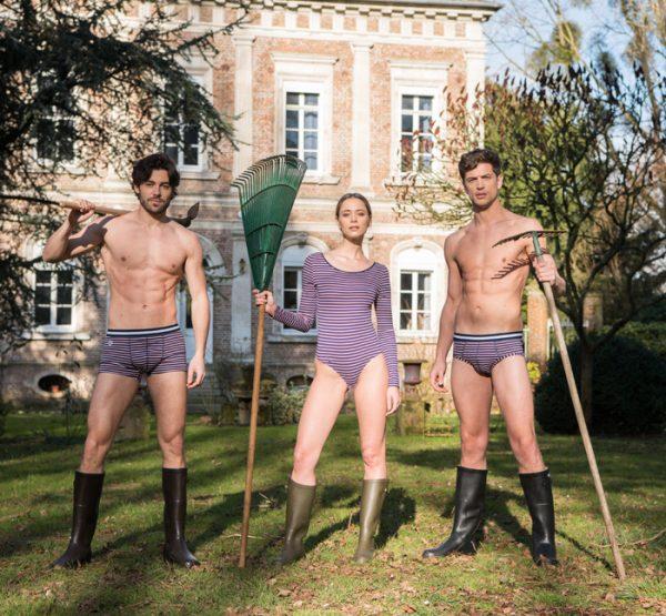Le Slip Français se raconte en histoires