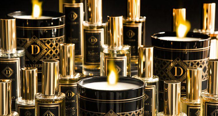 L'univers olfactif de Danhera