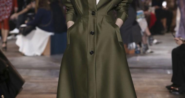 Dior, défilé haute couture printemps-été 2016