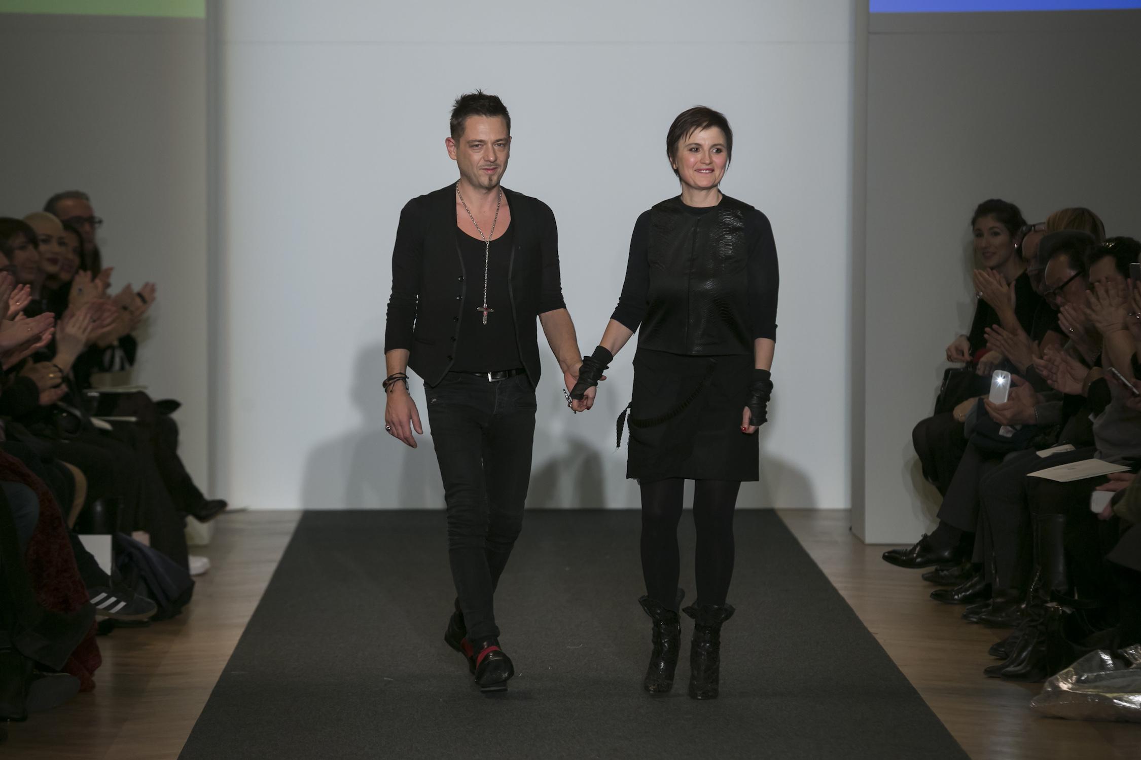 """On Aura Tout Vu, collection """"Jet Lag"""" - Haute Couture PE16"""