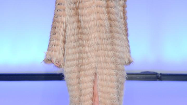 #PFW : Svetlana Kushnerova, collection couture AH 2015 2016