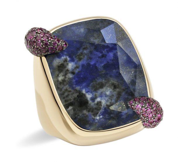 Ethique - L'élégance du Lapis-Lazuli