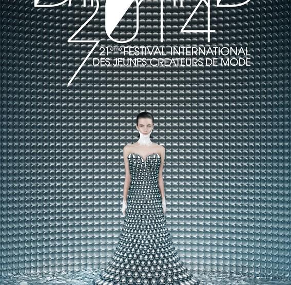 Dice Kayek présidera le prochain Festival des jeunes créateurs de mode de Dinard