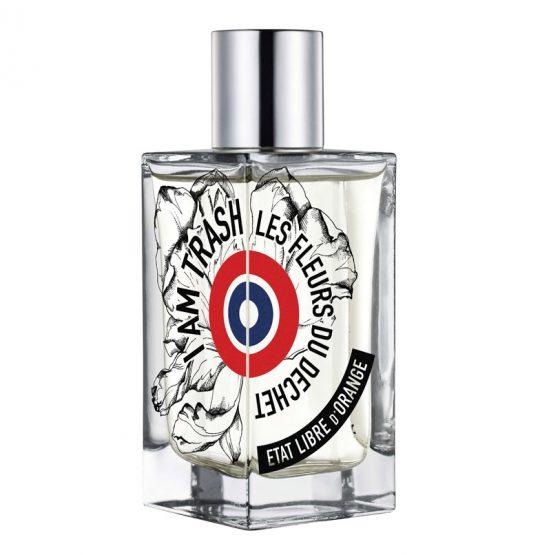 Le parfum des déchets d'Etat Libre d'Orange