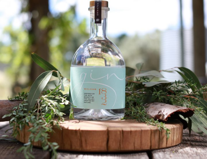 Le resort de luxe australien de One&Only lance son gin local