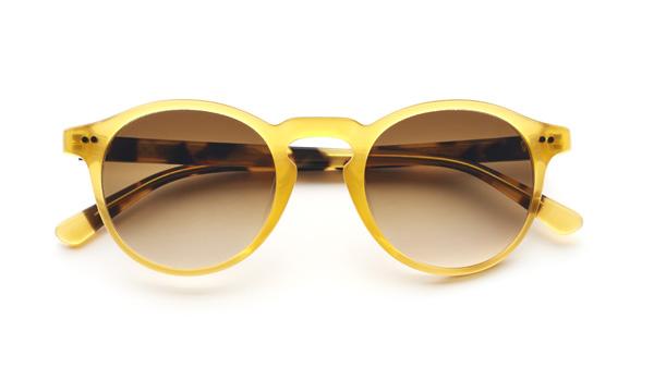 ETNIA BARCELONA - Lunettes de soleil collection vintage, en verre et acétate – en vente au prix conseillé de 165€