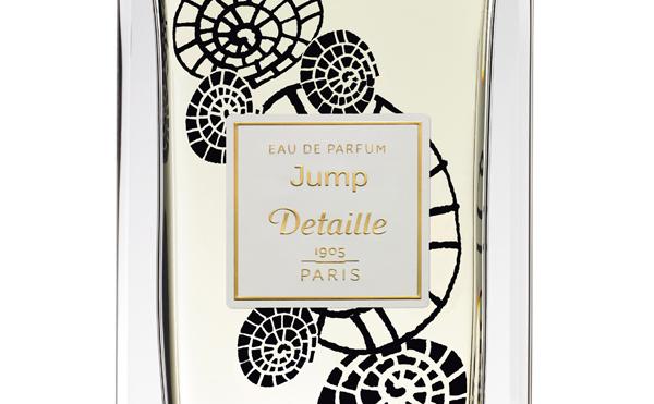 Le nouveau parfum de Maison Detaille 1905