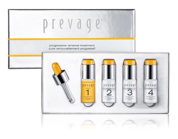 Elizabeth Arden - Prevage - Cure Renouvellement Progressif 2