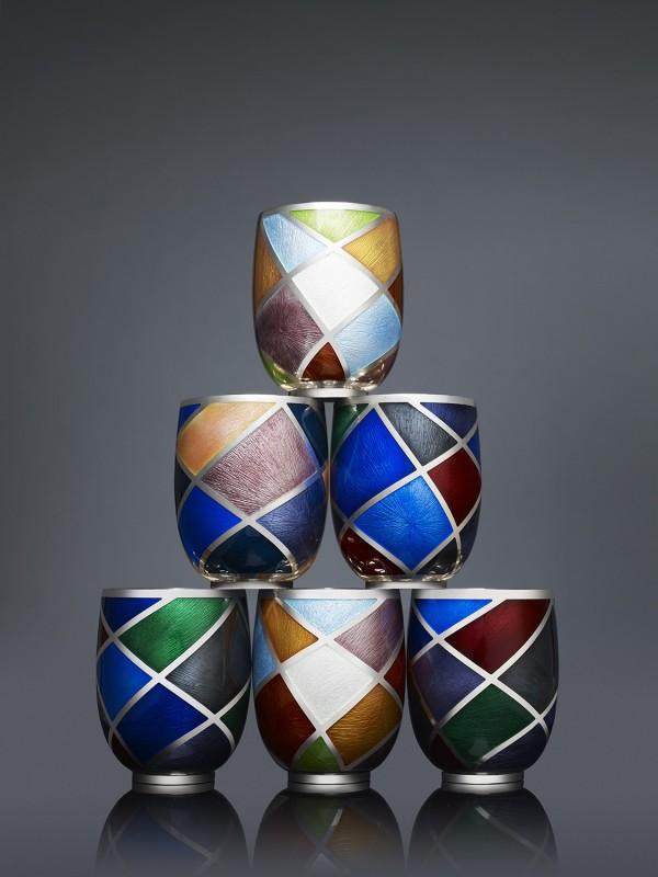 Les Timbales Fabergé