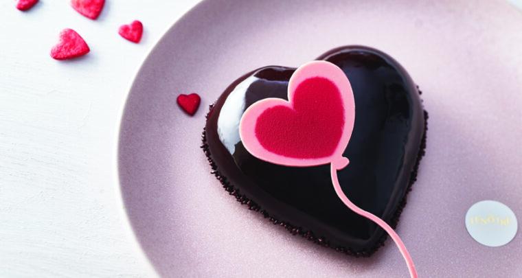 Idées Saint-Valentin