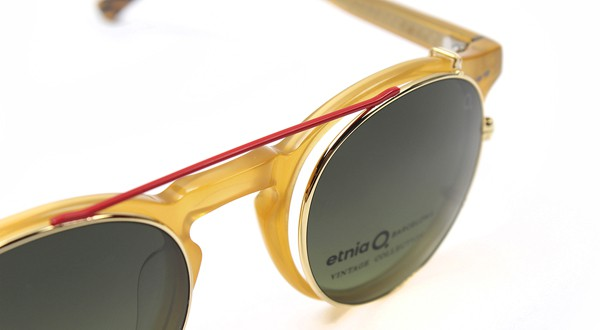 Etnia Barcelona - Collection Vintage - Mission District clip on - 1 04
