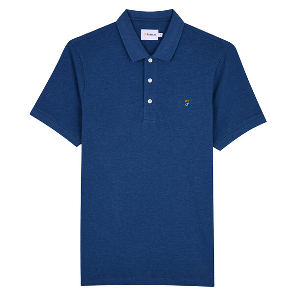 FARAH - Ricky Slim Fit Polo - 58€