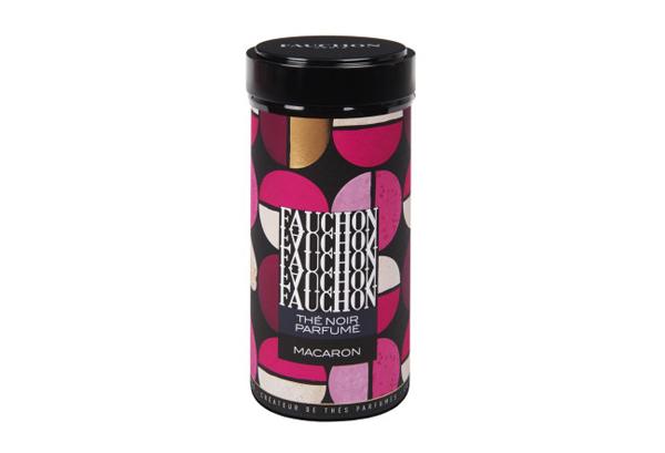 FAUCHON - The parfumé macaron 130g - 16.70€