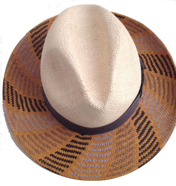 Francesco Smalto - Chapeau - 350€