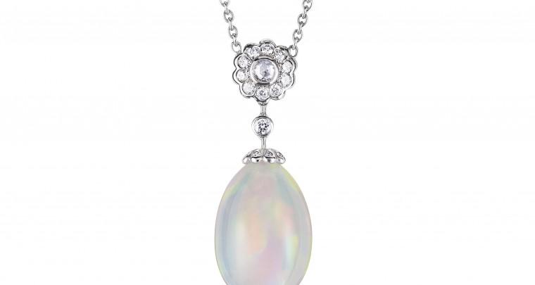 Anna Karénine vue par Fabergé