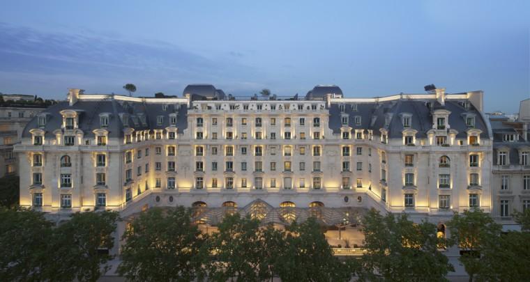The Peninsula Paris, le palace qui va changer la donne
