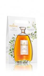 coffret fine de cognac Henessy