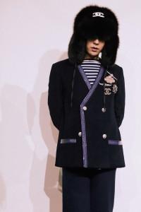 G Dragon, Défilé Chanel, haute couture printemps-été 2016