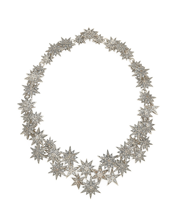 GENESIS H.STERN _ necklace in Noble Gold and diamonds (C1B 204284)