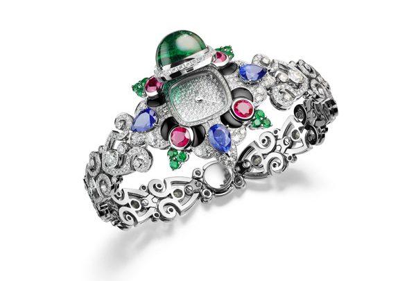 Les montres mystérieuses de Giampiero Bodino