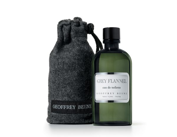 GREY FLANNEL - Eau de toilette Geoffrey Beene 240 ml - 98.50€