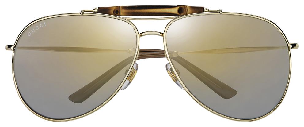 THE DREAM TEAM » » Nouvelle lunettes de soleil Gucci pour cet hiver ac5a8bc0f70b