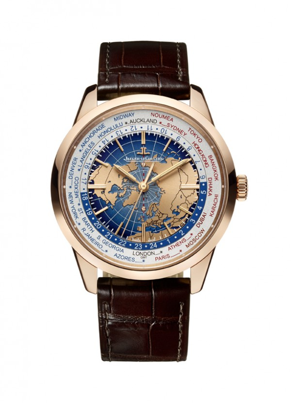 Geophysic Universal Time PG front